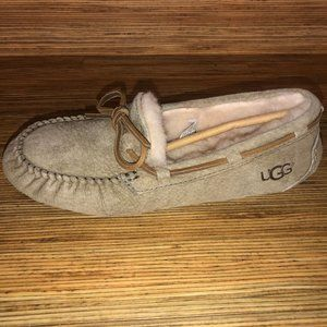 Ugg Women's Dakota - Antelope